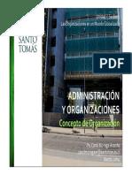 Adm. y Org_Sesion 1_130314