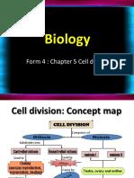 Veron Cell Division