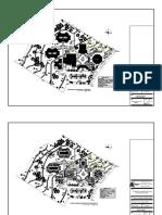 Planos de Anteproyecto Arquitectónico Para La Casa de Retiro San José Municipio San José Villanueva%2C Departamento de La Libertad