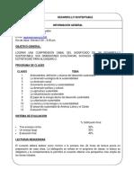 PL 7712 Desarrollo Sustentable