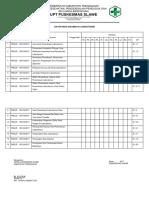 Daftar Induk Dokumen Sk Laboratorium