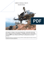 Vietnam Revision Booklet