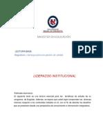 1- Liderazgo institucional.pdf