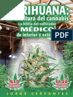 Marihuana_ Fundamentos de Culti - Jorge Cervantes