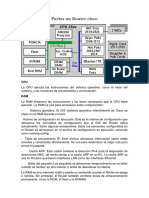 Partes Un Router Cisco