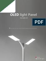 LG OLED Lighting User Guide (1)