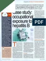 Hepatitis B EBSCO