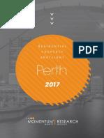 Residential Property Spotlight Perth