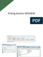 Geoview Strata Tutorial