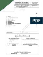 1351-P-pse-03-V2 Procedimiento Para El Registro de Proyectos en El Banco de Programas y Proyectos Del Municipio de Villavicencio