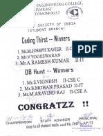 Congrat Zz
