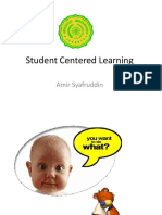 Student Centred Learning 2013.pptx