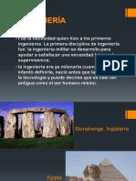 Clase 2.Arquitectura e Ingenieria en La Historia