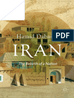 Hamid Dabashi Auth. Iran the Rebirth of a Nation