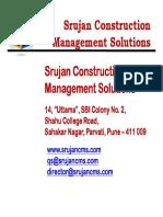 Srujan Presentation 14-07-14
