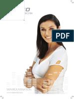 Brochure Hapro Seecret-Skin Rejuvenation
