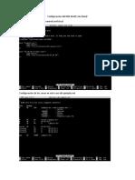 Configuración Del DNS Bind9
