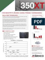 350xt Data Sheet English
