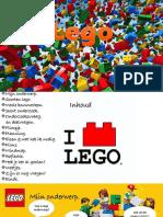 onderzoek lego