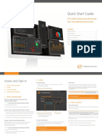 Thomson Reuters Eikon - Version 4_ Quick Start Guide