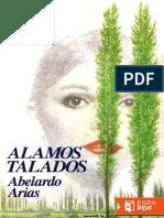 Alamos Talados - Abelardo Arias