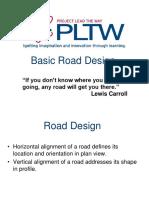 Road Design (20)