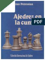 Ajedrez en La Cumbre - Tigran Petrosian