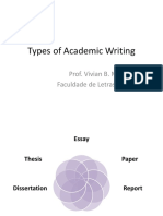 typesofacademicwriting-110922201005-phpapp02.ppt