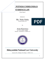 Sem VII.law of Evidence.arun Karoriya.40