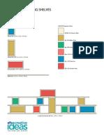Modular Stacking Shelves Project Diagram