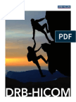 DRB-HICOM FINANCIAL STATEMENT 2016