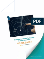 Situational Awareness White Paper