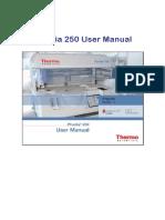 Phadia 250 User Manual v 1 4 En