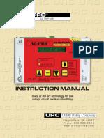 AC-PRO Instruction Manual