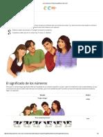 Portal Académico - 1.5 Matemáticas 1 - Unidad 1 - Los Números