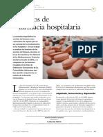 Servicios de Farmacia Hospitalaria