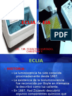 60592532 Electroquimioluminiscencia y Enzimoinmunoanalisis