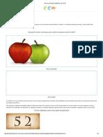 Portal Académico - 1.6 Matemáticas 1 - Unidad 1 - El Cero