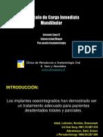 1-Sanz_Protocolo Carga Inmediata