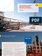 Shell ENORDET 808593 DS Surfactants Brochure Spanish