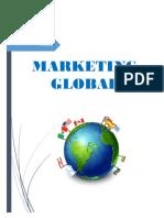 AVANCE N°1- MKT GLOBAL