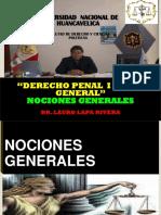Clase i Nociones Generales