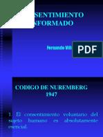 Consentimiento Informado- Fernando Villa