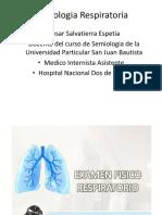 Semiologia Respiratoria UPSJB Copia