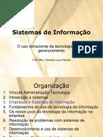 Apresentacao Sistemas de Informação 02