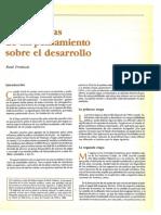 Prebisch 5 etapas de mi pensamiento sobre el desarrollo.pdf