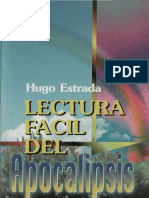 Lectura Facil Del Apocalipsis P Hugo Estrada