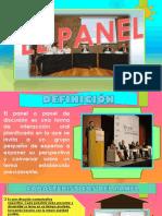 El Panel en Tecnicas de La Comunicacion Completo