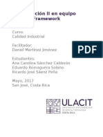 Process Framework