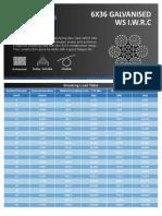 Datasheet -  6x36 Galvanised WS IWRC.pdf